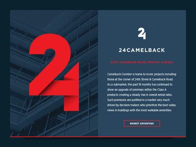 24 Camelback property marketing