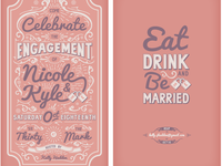 Engagement Party Invite - Final