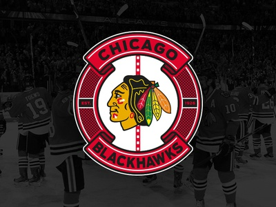 Slick Pass slick pass rink ice reebok apparel blackhawks chicago hockey nhl
