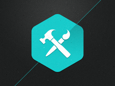 workdiary 2012 portfolio update relaunch logo icon website texture turquoise