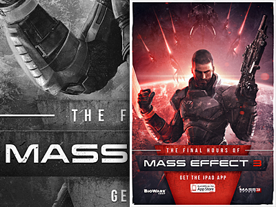 Thefinalhours advertisement earth planet poster vibrant mass effect shepard reaper space texture app ipad game