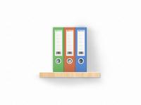 File box icon