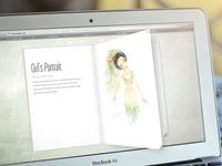 Magicbook WordPress Theme