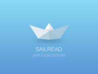 Sailread App Icon
