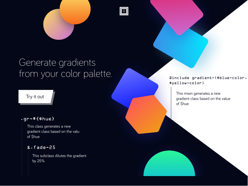 Gradient Library For Designers Wip By Ugo Ifezue On Dribbble