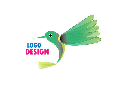 Logo Design logo illustration