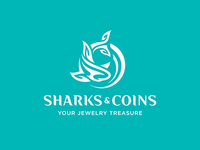 Sharks and Coins