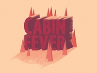 Cabin Fever Title