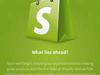 Jet Cooper has been acquired by Shopify