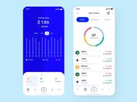 Fintech Investment Tracker Mobile