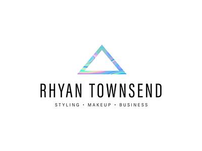 Rhyan Townsend Branding logo designer logo design