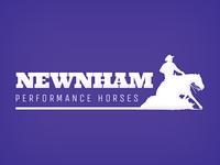 Newnham Performance Horses