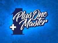 Plus One Master