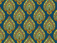 Esme Sita Pattern Design