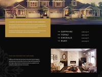 Legacy Townhomes