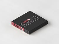 Knife Set Packaging