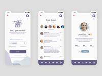 Props2 App Design