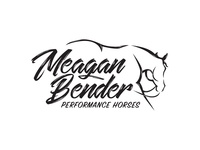 Meagan Bender Performance Horses