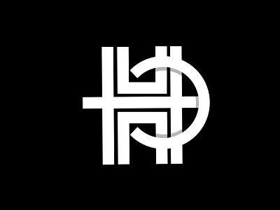HC logo minimal branding mockup icon typography illustration logo designer design graphic design