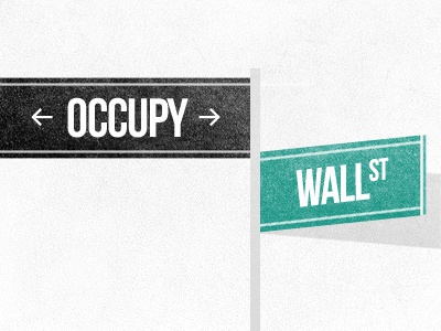 Occupy occupy wall street ows