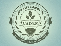 DailyCandy Academy Revised