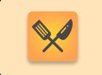 Daily UI 5 - Icon icons dailyui 005 appicon cook food dailyui icon