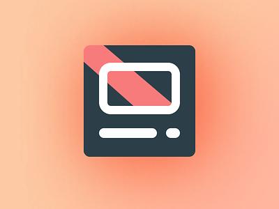 Logo for Dev & Designer Friends Workspace ux frontend icon design icon channel group slack workspace logo design logo