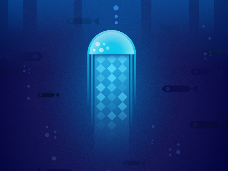Jellyfish Wallpaper underwater sea ocean jellyfish wallpaper
