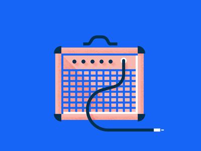 Voice plug sound amplification music amp