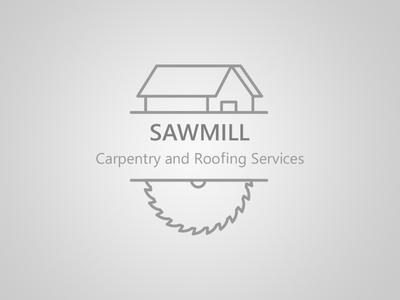 Logo Sawmill