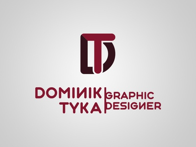 Re brand Dominik Tyka