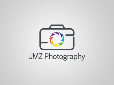 Logo - JMZ Photography