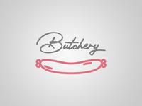 Logo -  Butchery