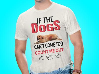 If the Dog_ t shirt design dogcollar dogstudio dogaccessories dogaccessory dogofinstagram doglife doglover dogs dog t shirt