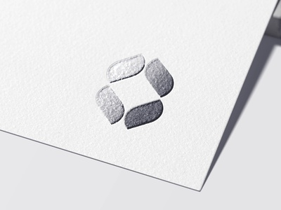 What do you think about this logo? branding flat brand identity logo