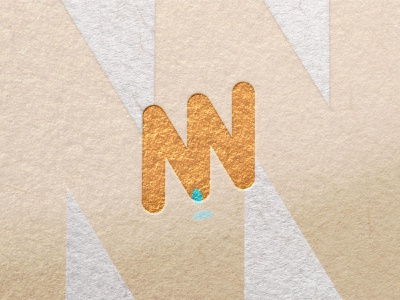 NONAME LOGO5 icon typography minimal graphic design commision work flat branding brand identity logo vector