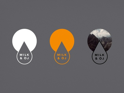 Milk & OJ dominican republic dominican morir soñando childhood appropriation logo branding music