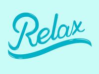 Relax Type