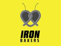 Iron Bakers Logo