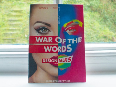 War of the Words // Publication