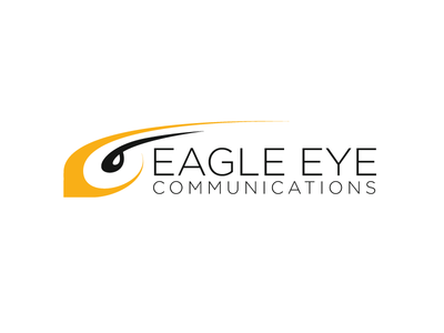 Eagle Eye Communications Branding