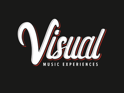 Visual // Logotype