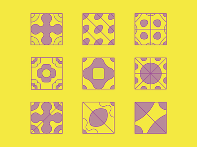 Patterns From Sound