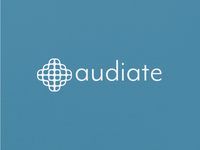 audiate - Logo Concept