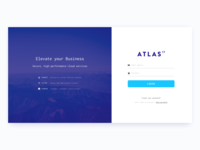 Atlas17 Login