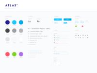 Atlas17 Style Guide