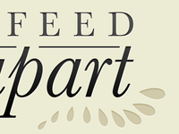 A Feed Apart Logo
