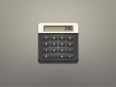 I Love My Calculator