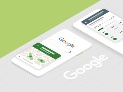 Google App - Case Study