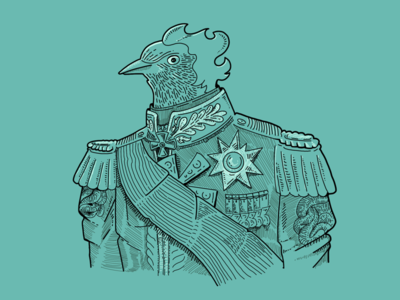 General Rooster